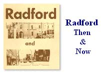 Radford Then and Now Cover