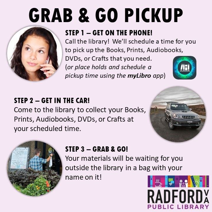 Grab and Go Procedure