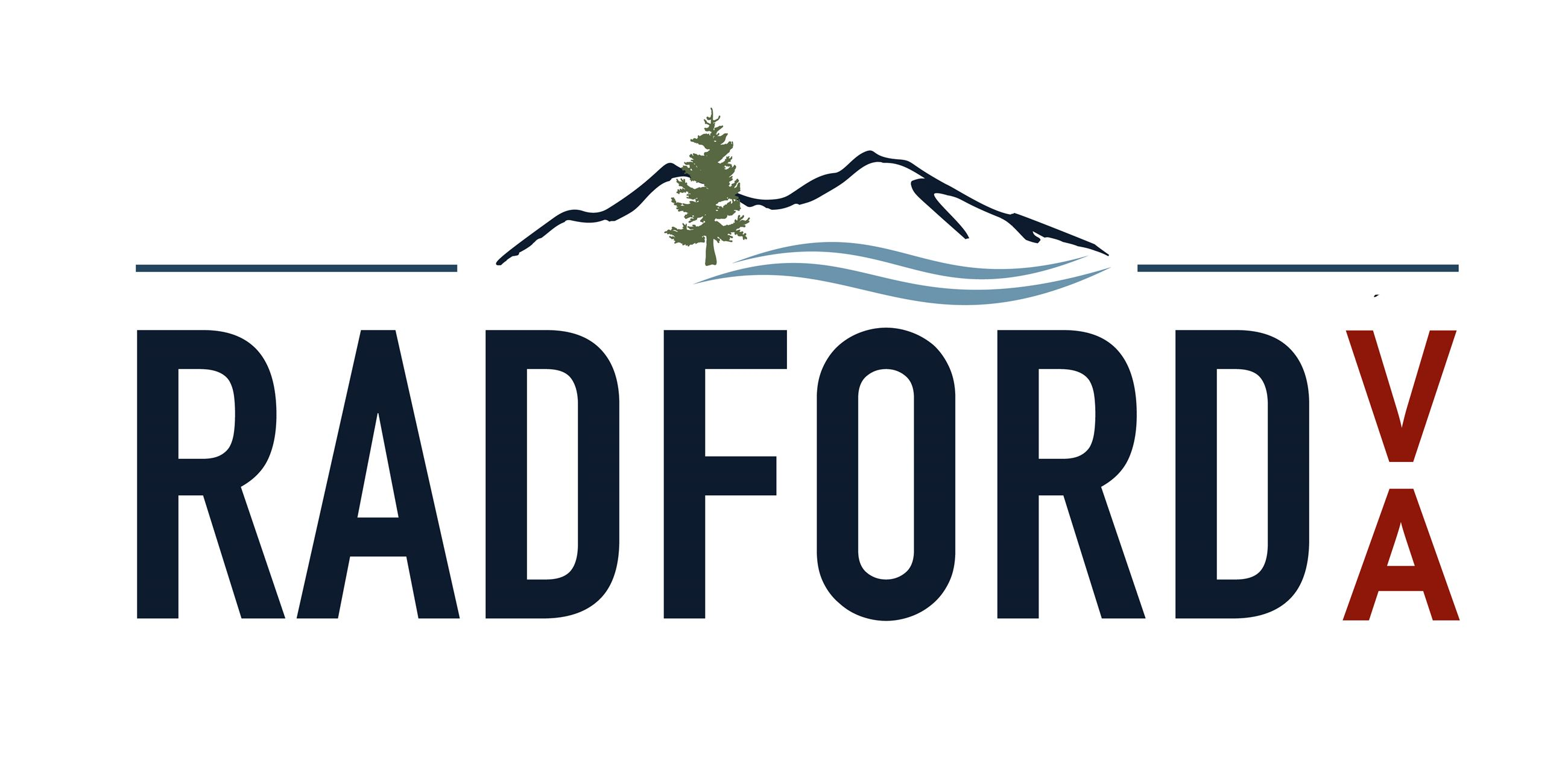 Radford Main Logo Alternate full color